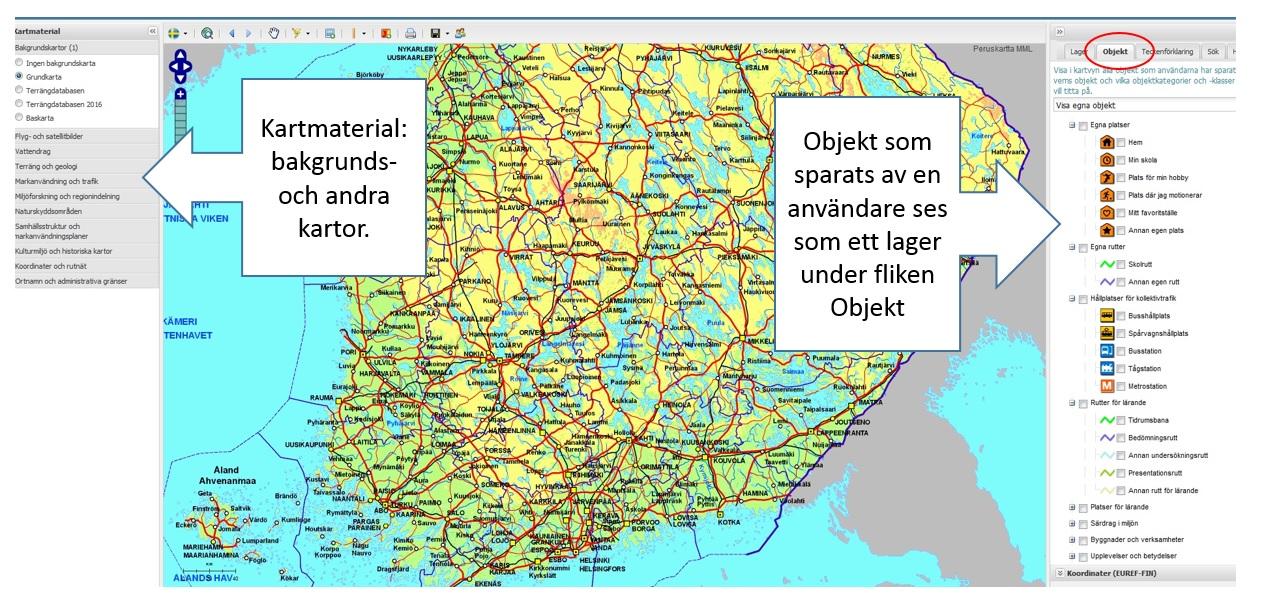 objektit_ruotsiksi